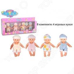 фото Куклы Zhorya Х75288, Куклы