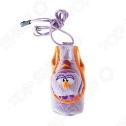 фото Чехол для мобильного телефона 1 Toy Т51355 Совунья, Защитные чехлы для других мобильных телефонов