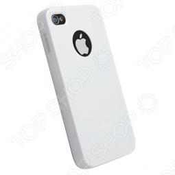 фото Накладка для iPhone 4 Krusell Colorcover, Защитные чехлы для iPhone