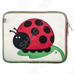 фото Чехол для планшета Beatrix New York Juju-Lady Bug, Защитные чехлы для других планшетов
