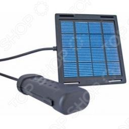 фото Зарядное устройство солнечное Silva Solar I Aa, Портативные зарядные устройства