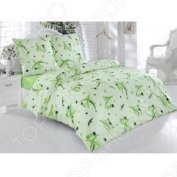 фото Комплект постельного белья Tete-A-Tete «Дикие Травы», купить, цена