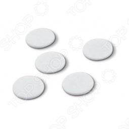 фото Фильтры для ингалятора Omron С1, Аксессуары для ингаляторов и пикфлоуметров