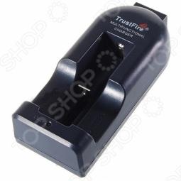 фото Устройство зарядное Trustfire Tr-002, Портативные зарядные устройства