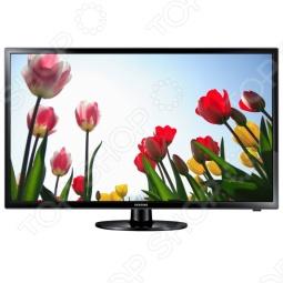 фото Телевизор Samsung Ue19F4000Aw, ЖК-телевизоры и панели
