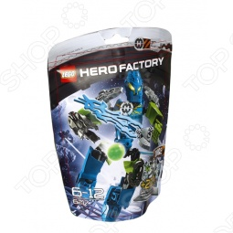 фото Конструктор Lego Сурж 63249, Серия Hero Factory