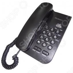 фото Телефон Rolsen Rct-200, Стационарные телефоны