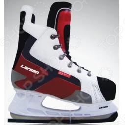 фото Коньки хоккейные Larsen Rental Gent, купить, цена