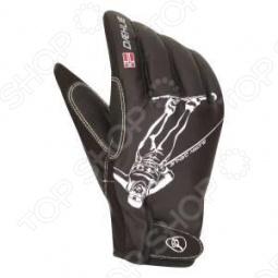 фото Перчатки лыжные Bjorn Daehlie Challenger (2013-14), купить, цена