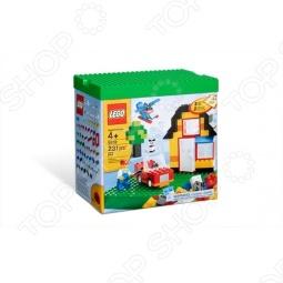 фото Конструктор Lego Мой Первый Набор 63214, Серия Creator