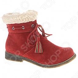 Ботинки Женские Зимние Купить