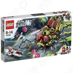 фото Конструктор Lego Паук-Инсектоид, Серия Galaxy Squad
