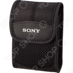 фото Чехол для фотокамеры cyber-shot™ Sony Lcs-Cst, Защитные чехлы для фотоаппаратов