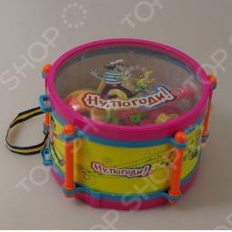 фото Набор музыкальных инструментов 1 Toy Т52250, Соковыжималки ручные