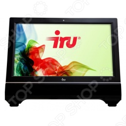 "фото Моноблок iRU 302 21.5"" Hd P G860/ 4Gb/ 500Gb, Моноблоки"