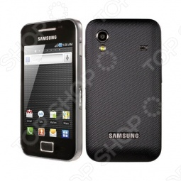 фото Смартфон Samsung S5830 I Galaxy Ace, Смартфоны