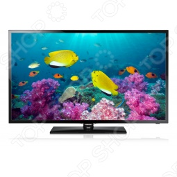 фото Телевизор Samsung Ue50F5020Akxru, ЖК-телевизоры и панели