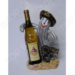 фото Подставка для вина Drivemotion «Кактус», Подставки для бутылок