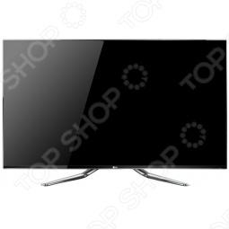 фото Телевизор LG 55Lm960V, ЖК-телевизоры и панели
