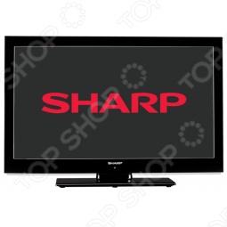 фото Телевизор Sharp Lc-32Le340, ЖК-телевизоры и панели
