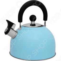 фото Чайник со свистком Mallony Mal-039, Чайники со свистком