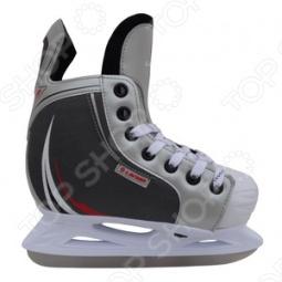 фото Коньки хоккейные раздвижные Larsen Bullet, купить, цена
