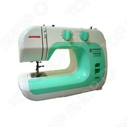 фото Машинка швейная Janome 2055, Швейные машины