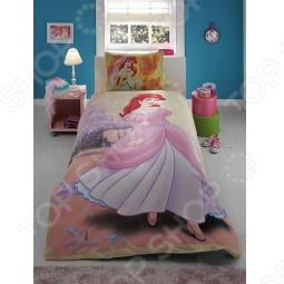 фото Комплект постельного белья TAC Little Mermaid, купить, цена