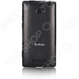 фото Чехол и защитная пленка для htc 8x Yoobao Protective Case, Защитные чехлы для других мобильных телефонов