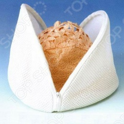 фото Мешок для стирки бюстгальтеров, Мешки и шары для стирки