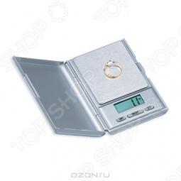 фото Мини-весы Fleur Eha251-31P, Карманные и мини-весы