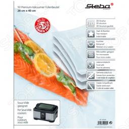 фото Пакет для вакуумного упаковщика Steba Vk 5, Полезные мелочи для хранения