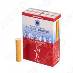 фото Фильтр-картридж Supersmoker Normal, Электронные сигареты и фильтры