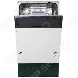 фото Машина посудомоечная встраиваемая Samsung Dmm 770 B, Встраиваемые посудомоечные машины