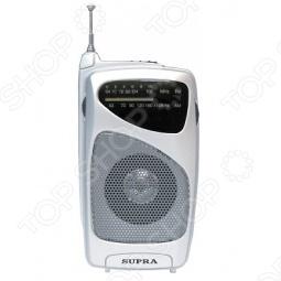 фото Радиоприемник Supra St-114, Радиоприемники