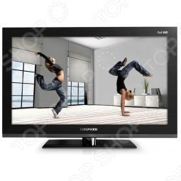 фото Телевизор Hyundai H-Led24V6, ЖК-телевизоры и панели