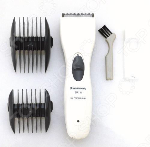 Panasonic Er 131 инструкция - фото 11