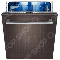 фото Машина посудомоечная встраиваемая Siemens Sn 66T055, Встраиваемые посудомоечные машины