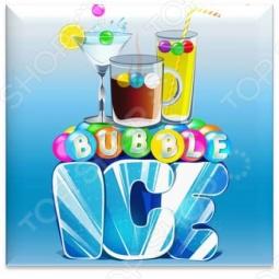 фото Охладитель напитков Bubble Ice, купить, цена