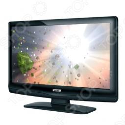 фото Телевизор Mystery Mtv-4207Wh, ЖК-телевизоры и панели