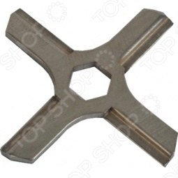 фото Нож для электромясорубки Moulinex Xf910701, Аксессуары для мясорубок
