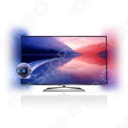 фото Телевизор Philips 60Pfl6008S, купить, цена