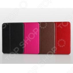 фото Чехол для ipad mini Yoobao Executive Leather Case, Защитные чехлы для планшетов iPad