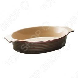 фото Форма для запекания Unit Ucw-4315/34, Керамические формы для выпечки и готовки