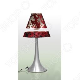 фото Антигравитационная левитирующая лампа AGL-100-7, Настольные лампы