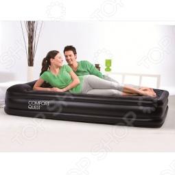 """фото Кровать надувная Bestway """"рейстайра"""" 67430, Матрасы"""