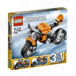 фото Конструктор Lego Уличный Мятеж, Серия Creator