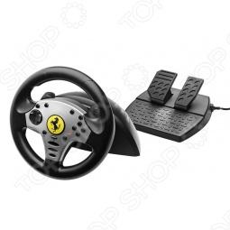 фото Руль с педалями Thrustmaster Challenge Racing Wheel, Рули, джойстики, геймпады