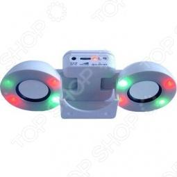фото Складные динамики с подсветкой KDL-152, Колонки
