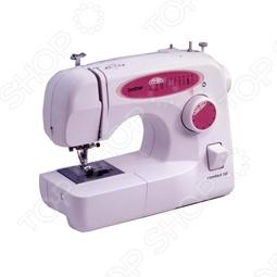 фото Машинка швейная Brother Comfort 10, Швейные машины